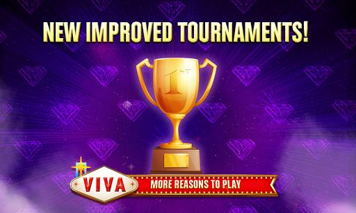 Viva Slots! Casino Slots - screenshot