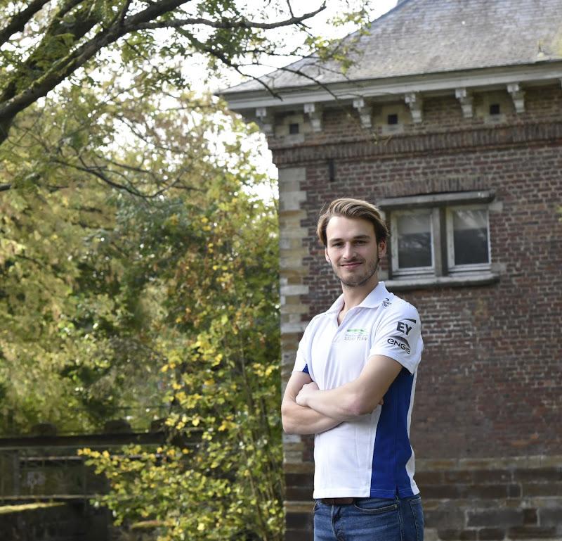Thierry Garritsen