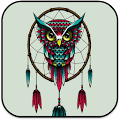 App Dreamcatcher Wallpapers APK for Kindle