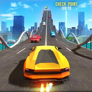 Extreme Driving Simulator For PC (Windows And Mac)
