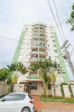 Residencial Belville - Apto 502 - Setor Sudoeste+venda+Goiás+Goiânia