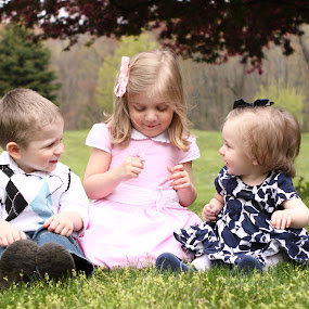 Easter by Matthew Lindsey - Babies & Children Children Candids ( easter, kids )