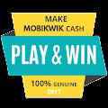 App Play & Win - Mobikwik Cash APK for Kindle