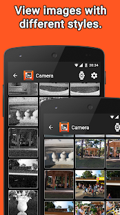 Pebble Gallery Free- screenshot thumbnail
