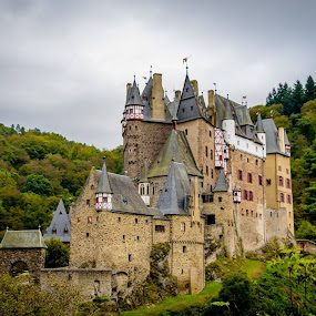 by Babor Ali Khan - Buildings & Architecture Public & Historical ( eltz, castle )