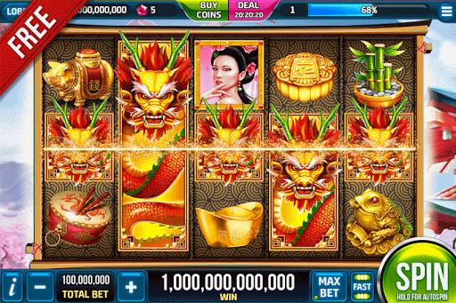 Slots Prosperity ™