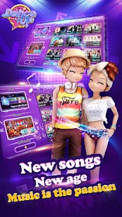 Dance Up Indonesia APK for iPhone