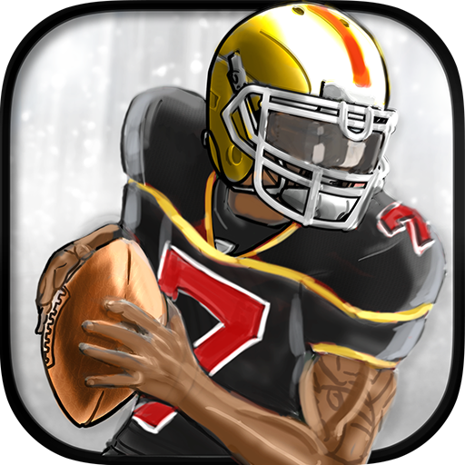 GameTime Football 2 (game)