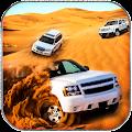 Game Real Desert Safari Racer APK for Kindle