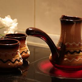 by Yasminh Ramadan - Food & Drink Cooking & Baking
