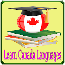 Learn Canada Languages