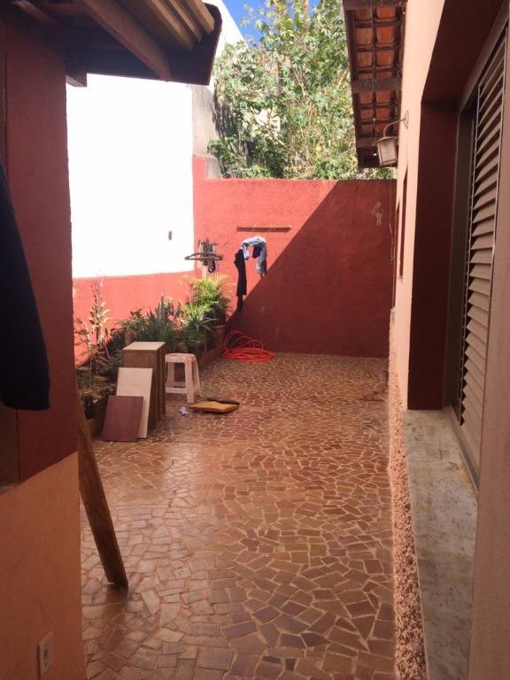 Casa Jardim Dom Bosco | D.Lange Imóveis em Campinas