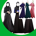 App Abaya Fashions Muslim APK for Kindle