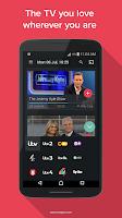 Screenshot of Magine TV