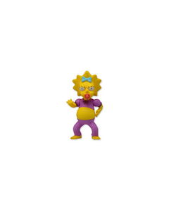 "Фигурка ""The Simpsons 5"" Series 2 - Maggie Pink Jumpsuit"