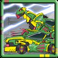 Therizinosaurus - Dino Robot APK for Lenovo