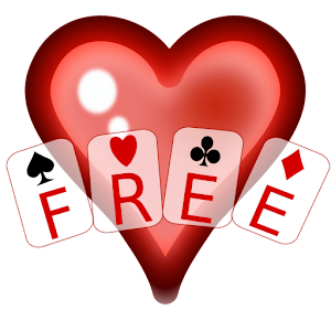 5 Free Solitaire Games