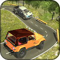 4X4 Offroad Jeep Mountain Hill APK for Kindle Fire