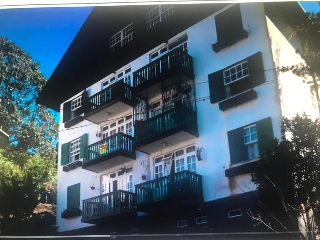 Apartamento com 2 dormitórios à venda, 60 m² - Vila Guarani - Nova Friburgo/RJ