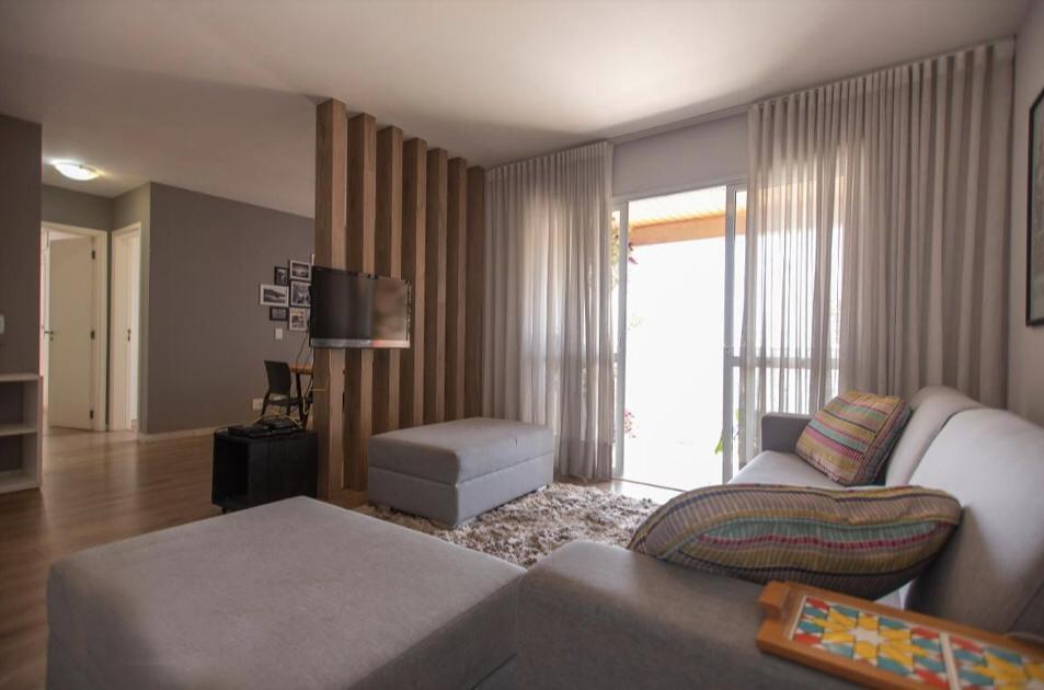 [Apartamento  para locação Mobiliado, Jardim Bonfiglioli, Jundiaí.]