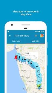 App Indian Rail Train Info APK for Windows Phone