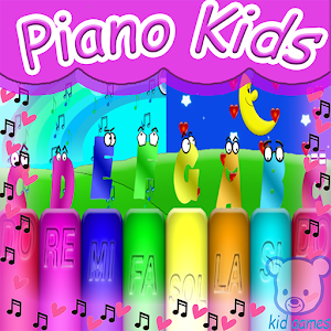 Piano Kids Premium For PC