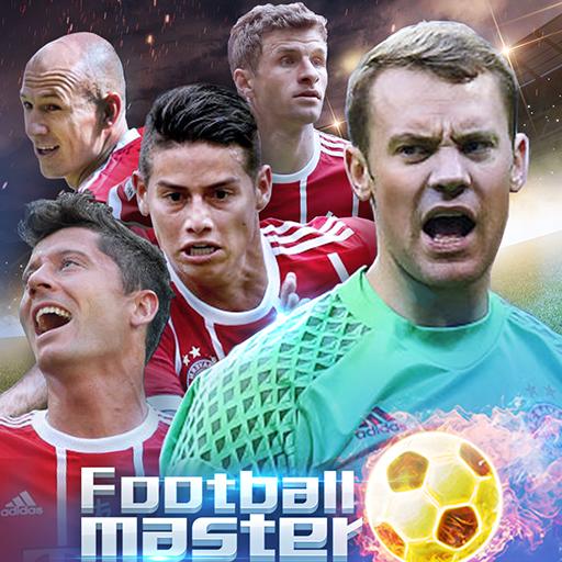 Football Master (game)