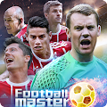 Game Football Master apk for kindle fire