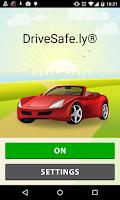 Screenshot of DriveSafe.ly® Free SMS Reader