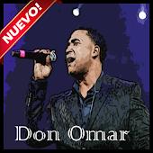 App Don Omar, Zion y Lennox - Musica Te Quiero Pa´Mi APK for Windows Phone