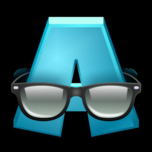 AlReader -any text book reader (app)