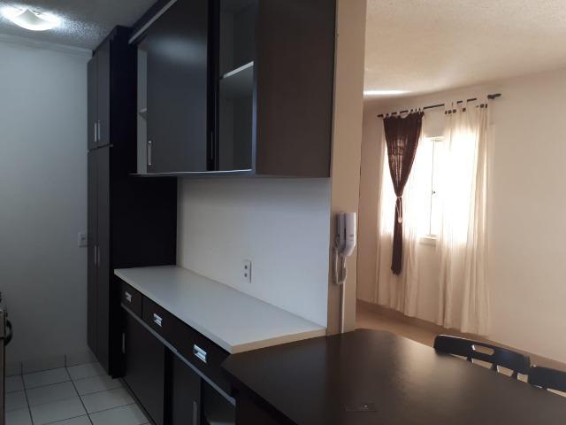 Apartamento com 2 dormitórios à venda, 57 m² por R$ 250.000,00 - Parque Silva Azevedo (Nova Veneza) - Sumaré/SP