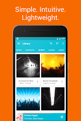 Shuttle+ Music Player 1.6.7 APK 1