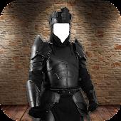 App Knight Armor Suit Photo Editor APK for Windows Phone
