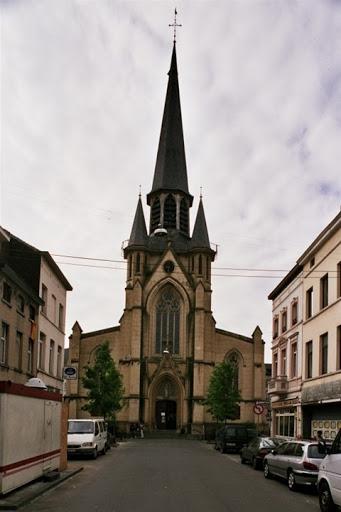 photo de Notre-Dame Immaculée Cureghem
