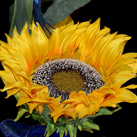 Artificial Sunflower by Shawn Thomas - Artistic Objects Other Objects
