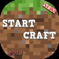 Start Craft : Exploration Survival 2018 on PC / Windows 7.8.10 & MAC