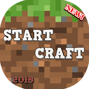 Start Craft : Exploration Survival 2018 for PC / Windows & MAC