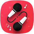 Karaoke games: sing and record APK for Windows