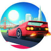 Download  Horizon Chase - World Tour  Apk