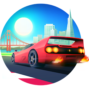 Download Horizon Chase - World Tour Apk Download