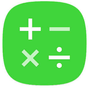 Samsung Calculator for PC-Windows 7,8,10 and Mac