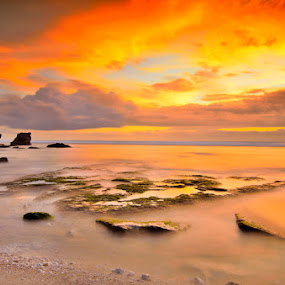 The Lost World by Irwansyah St - Landscapes Beaches