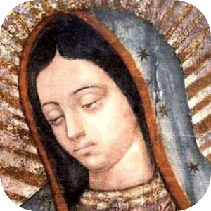 Download Gloriosa Virgen de Guadalupe For PC Windows and Mac