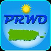 PR Weather Observations 10 APK for Lenovo