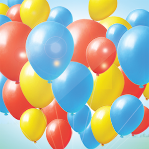 Balloon for Little Kids 🎈 For PC / Windows 7/8/10 / Mac – Free Download