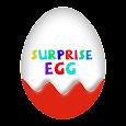 Surprise Eggs Toys