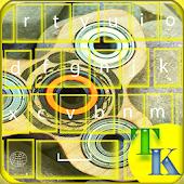 App Fidget Spinner keyboard themes - emoji APK for Windows Phone