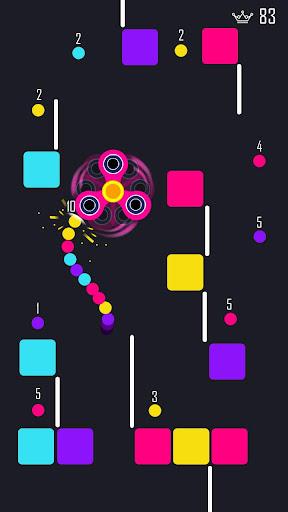 Snake Vs Color For PC