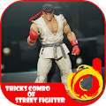 App Tricks Combo Of Street Fighter APK for Kindle
